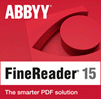 ABBY FineReader 15 for Windows