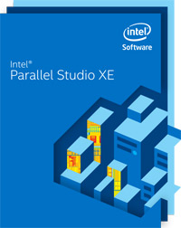intel parallelstudio 200