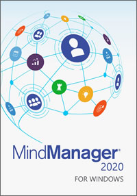 mindmanager 2020 box