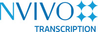 NVivo Transcription logo