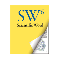 scientific word 6 box 200