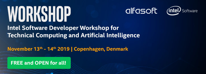 Intel Workshop Copenhagen 725x260 Alfasoft