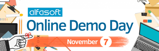 Online Demo Day 2019 Banner